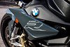 miniature BMW S 1000 R 2018 - 20