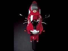 Ducati 750 SS 2001 - 5