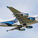Malaysia Airlines A380-800 Airbus