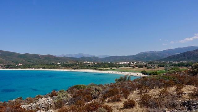 Lazari Beach