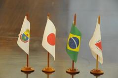Satoru Satoh, Embaixador do Japão no Brasil em missão na PBH