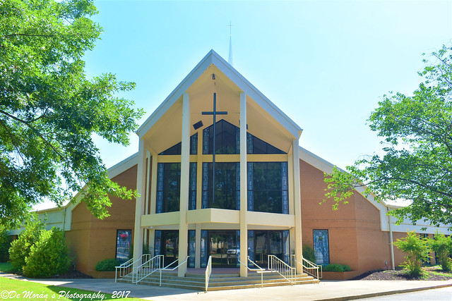 Green Acres Baptist Church