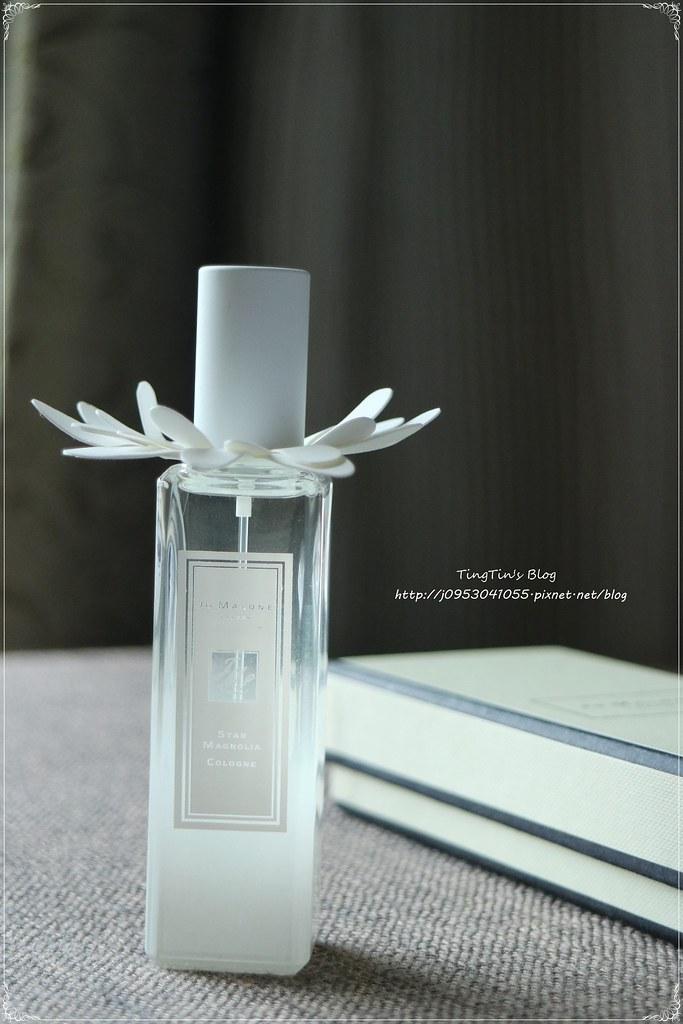 JoMalone星玉蘭Star Magnolia (12)