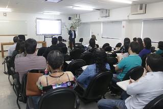 Ejud promove I Seminário de Atualidades Jurídicas