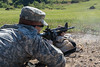 5th Regiment, Advanced Camp, completes weapons qualification.