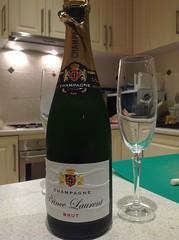 To celebrate something!