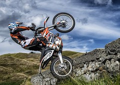 KTM FREERIDE 250 R 2014 - 12