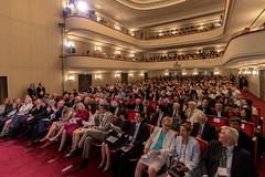 67th Lindau Nobel Laureate Meeting Chemistry, 25.06.2017 - 30.06.2017, Lindau, Germany, Picture/Credit: Christian Flemming/Lindau Nobel Laureate Meetings. Opening Ceremony