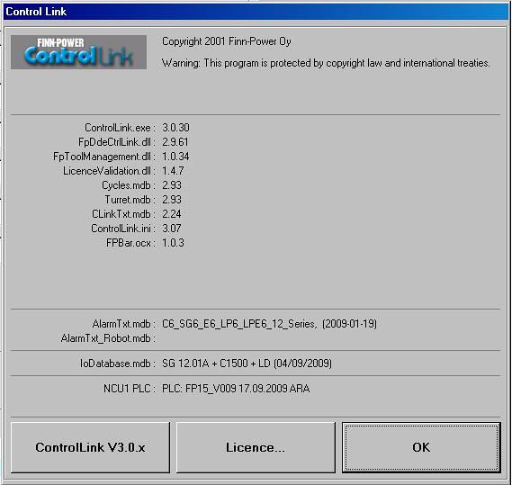 Power Link 存取 Server 異常-4