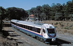 * Railway World  # 6