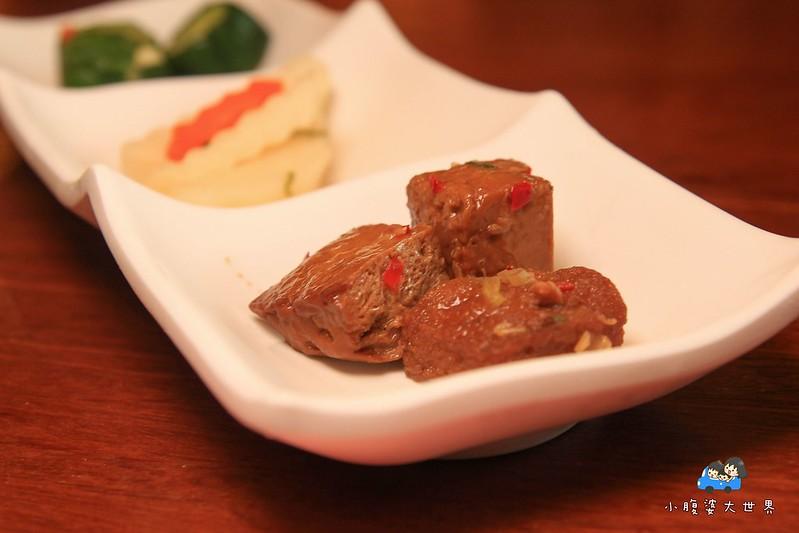 金門牛肉麵  2 053