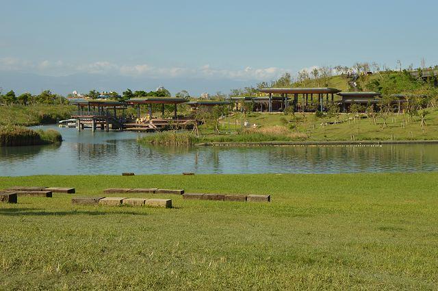 東山河生態綠舟57