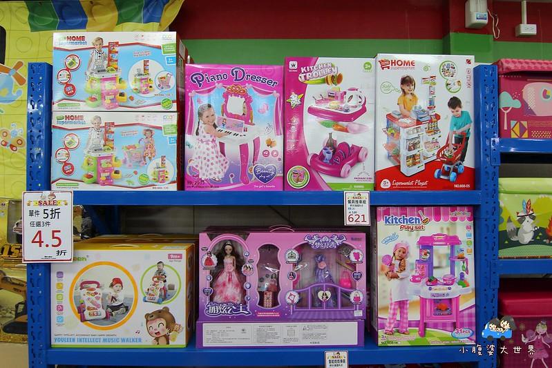 宜蘭玩具特賣2 333