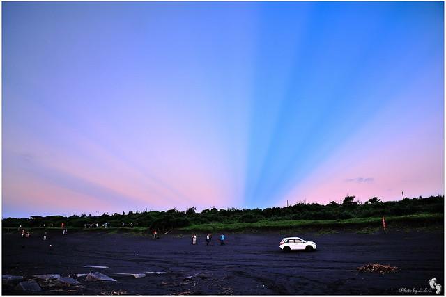 1060702_4578_永鎮濱海日出, Nikon D3, AF-S Nikkor 24-120mm f/4G ED VR
