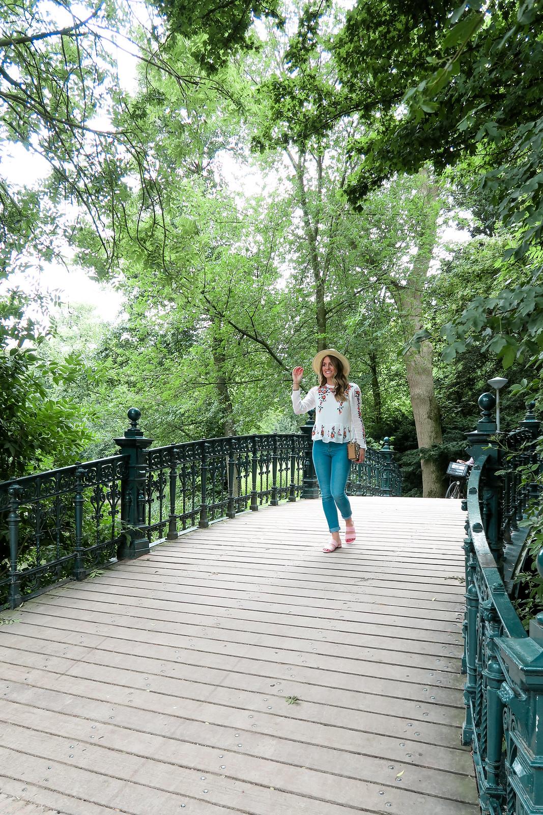Wanderlust Us Travel Blog - Weekend in Amsterdam