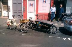 Cargobikery