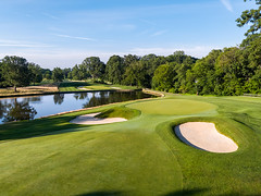 4th Hole, Quaker Ridge Golf Club_0414
