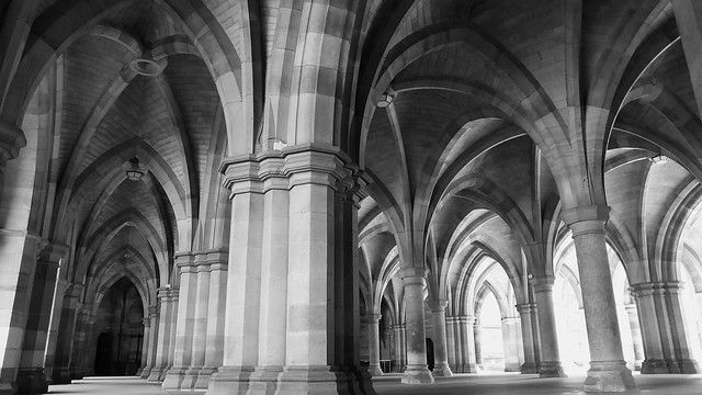 Cloisters 01