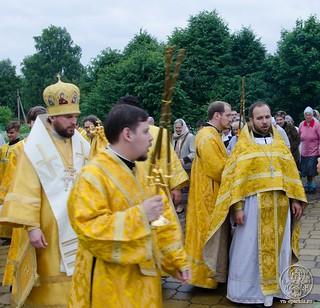 Божественная литургия430