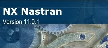 download Siemens NX Nastran 11.0.1 Win/Linux 64bit full crack