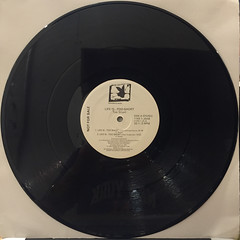 TOO SHORT:LIFE IS TOO SHORT(RECORD SIDE-A)