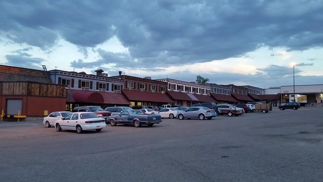 Tonopah Station Hotel