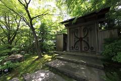 Gate / 門(もん)