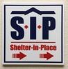 Shelter!