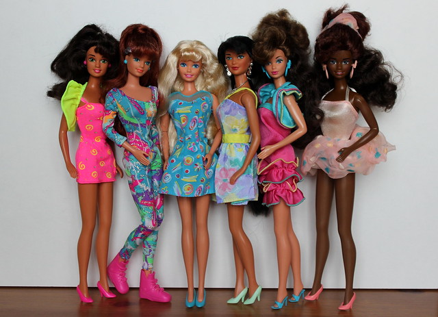 Barbie fan offtopic - Page 40 34571076074_a0a4bc283c_z