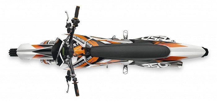 KTM FREERIDE 250 R 2014 - 14