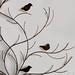 Tree & Birds # 1 by Enio Godoy - www.picturecumlux.com.br