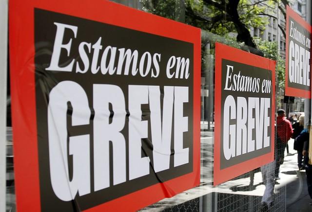 Sindicatos prometem parar Recife com nova Greve Geral nesta sexta-feira