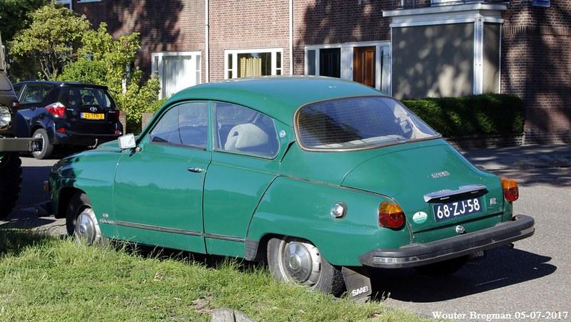 Deel 13 : wat zag jij voor bijzonders vandaag - AutoWeek nl