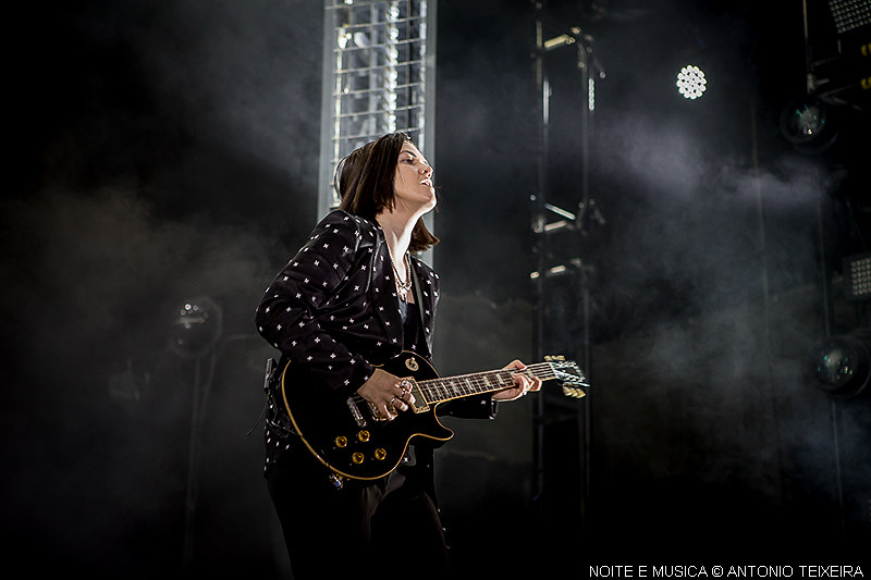 The XX - NOS Alive '17