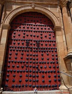 Leoncia está en Guareña, Badajoz, Extremadura, España
