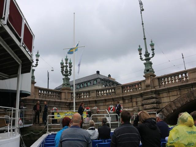 croaziera paddan obiective turistice in Goteborg 1