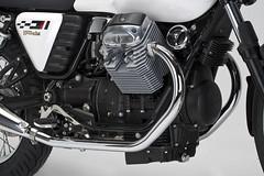 Moto-Guzzi V7 750 Cafe Classic 2010 - 37