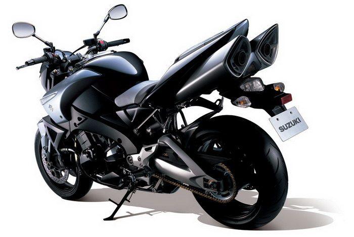Accessoire moto b king