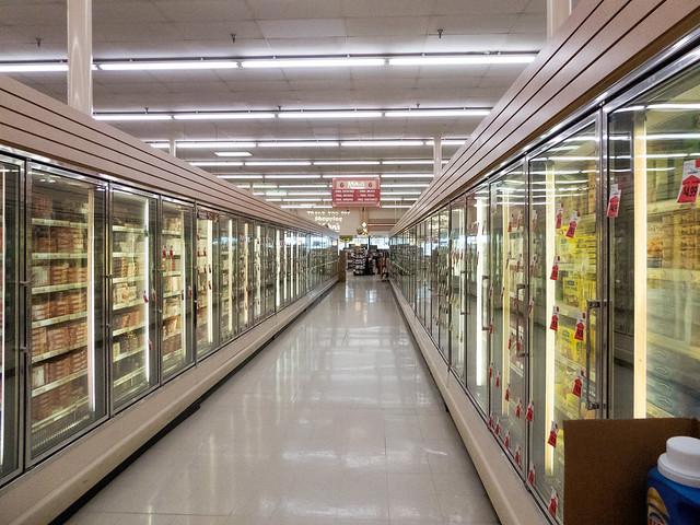 Frozen Foods..., Panasonic DMC-ZS40