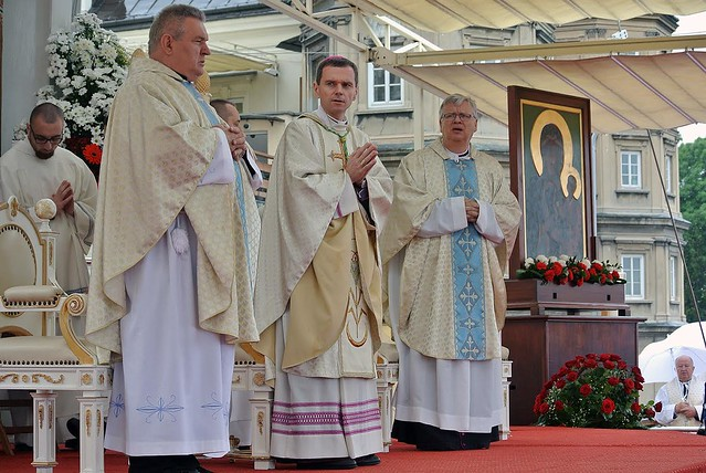 Pielgrzymka Akcji Katolickiej na Jasną Górę, Częstochowa, 10 VI 2017