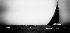 North Sea Sailing