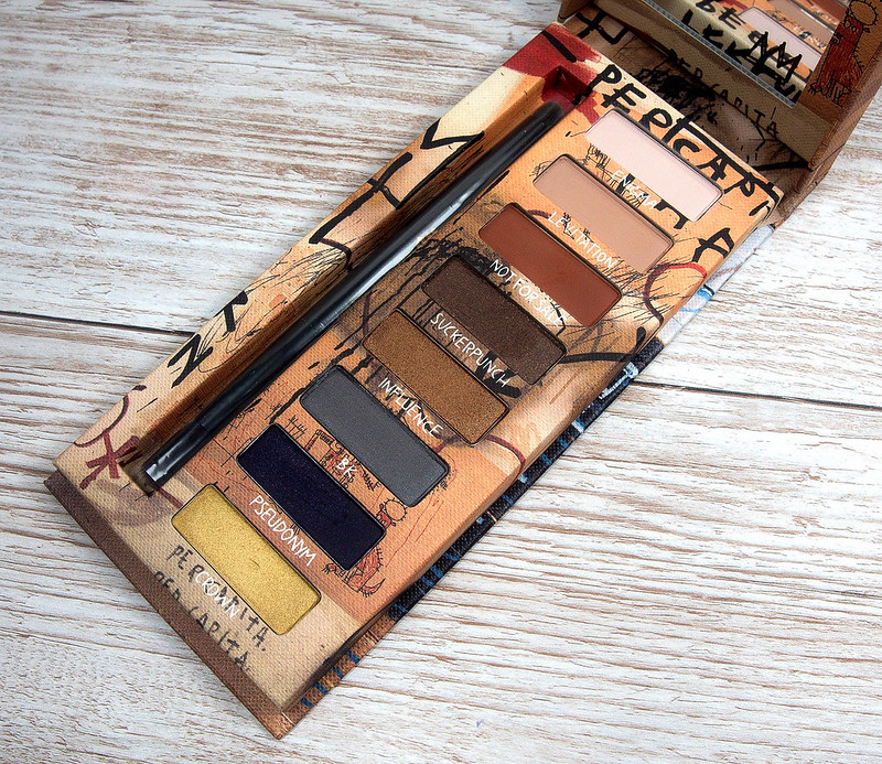 Urban Decay Gold Griot