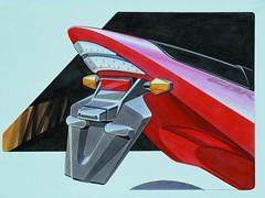 Honda CBR 900 RR FIREBLADE 2003 - 1