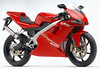 miniature Cagiva 125 MITO SP 525 2008 - 3