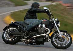 Moto-Guzzi 940 BELLAGIO 2011 - 2