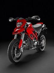 Ducati HM 796 Hypermotard 2010 - 3