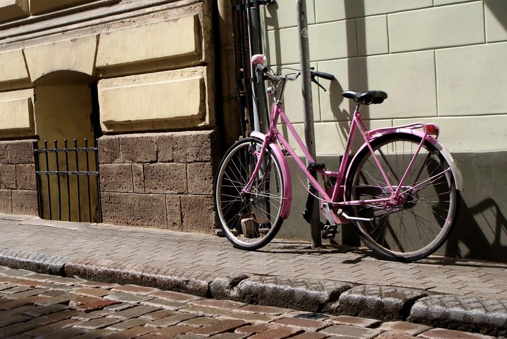Location de vélo à Riga : Où louer et nos conseils.