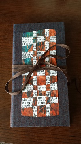 Chinese Thread Book cover