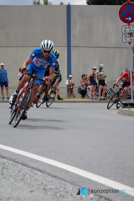 DM Straßenradsport, ELITE in Chemnitz 2017