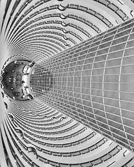 Geometric untruths~ Shanghai